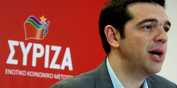 Ya están aquí: Syriza gana las elecciones griegas – Polinomia 26-1-2015