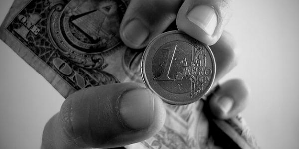 Euro y dolar por Maria Moreno
