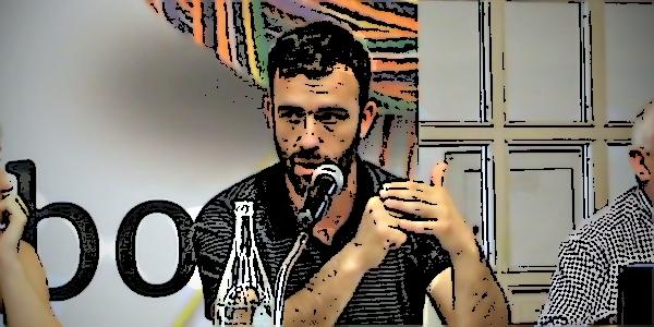 Nacho Murgui por EH Bildu BIlbo