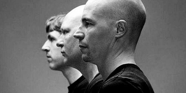 La Montaña Rusa #379. Especial Esbjörn Svensson Trio